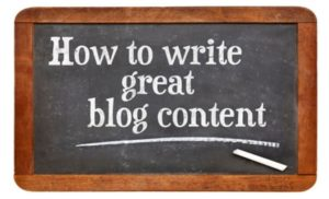 15 Surefire Ways On How To Write Great Content That Ranks