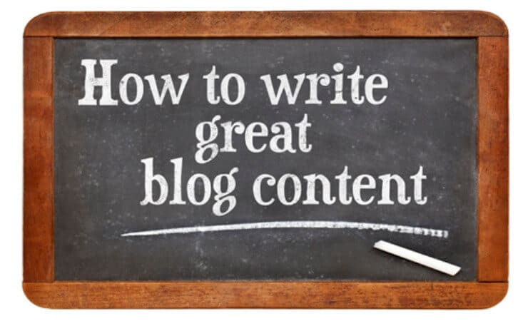 Write Great Content 20
