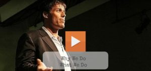 Tony Robbins TED Talk | Why We Do What We Do, What Motivates You In Life Until You Succeed?