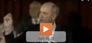 Art Williams Just Do It Speech – What An Amazing Motivational Quote From A Brilliant Billionaire