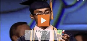 Will Anyone Ever Deliver A Commencement Speech Like This One