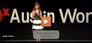 Lizzie Velasquez TED Talk