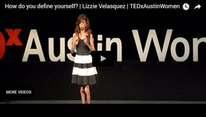 Lizzie Velasquez TED Talk On Bullying