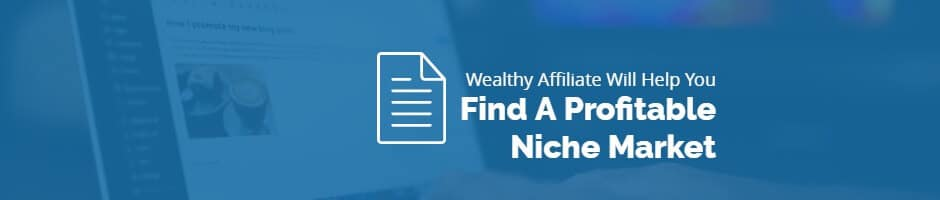 Find a Niche Market and Buy Your Own Domain Name